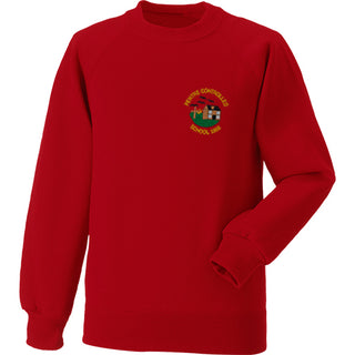 Pentre School Sweater