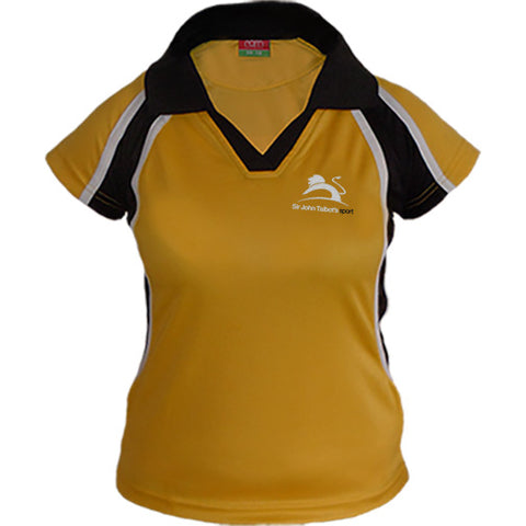 Sir John Talbot's Girls PE Polo