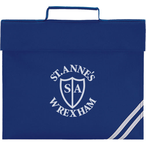 St. Anne's Book Bag