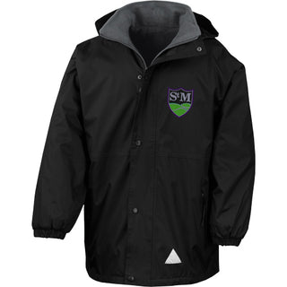 St. Martin's Reversible Jacket