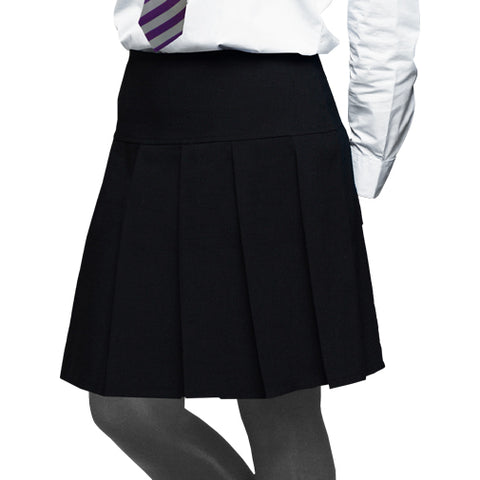 St. Martins High School prefered skirt