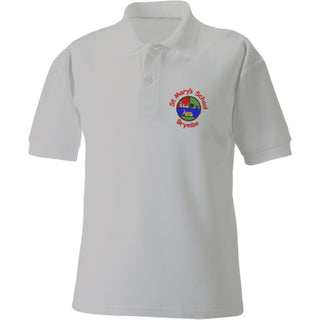 St. Mary's Brymbo Polo Shirt