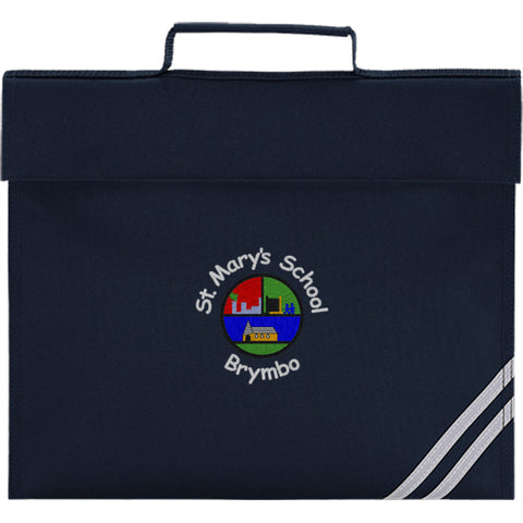 St. Mary's Brymbo Book Bag