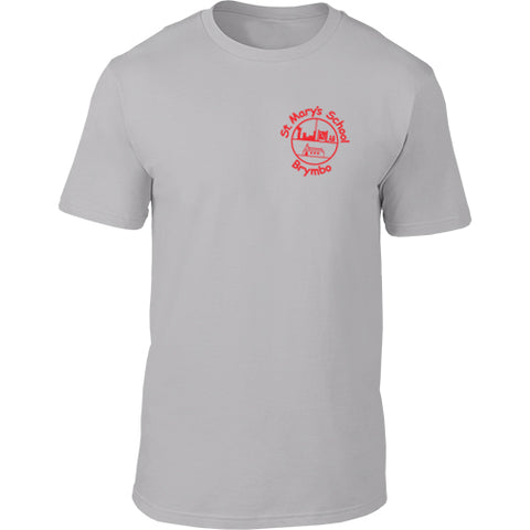 St. Mary's Brymbo PE T-Shirt