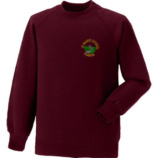 St. Mary's Ruabon Sweater