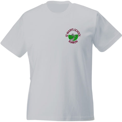 St. Mary's Ruabon T-Shirt