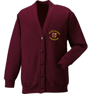 St. Mary's Wrexham Cardigan
