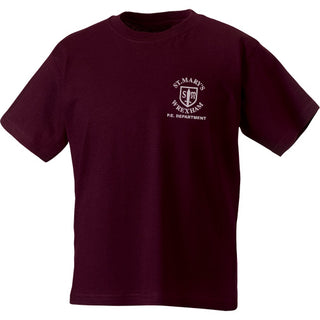 St. Mary's Wrexham T-Shirt