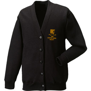 St. Peter's Cardigan