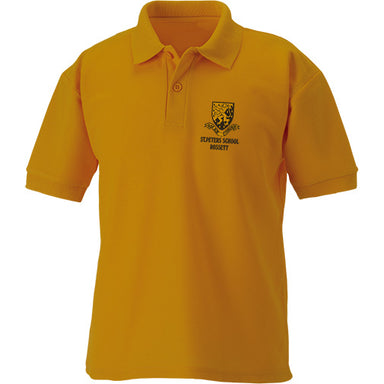 St. Peters Polo Shirt