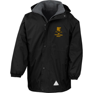 St. Peter's Reversible Jacket