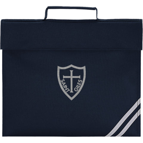 St.Giles' Book Bag