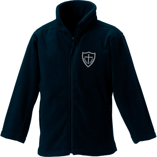 St.Giles' Fleece Jacket