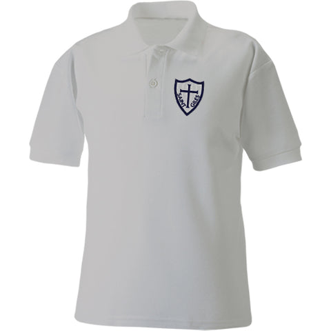 St.Giles' Polo Shirt