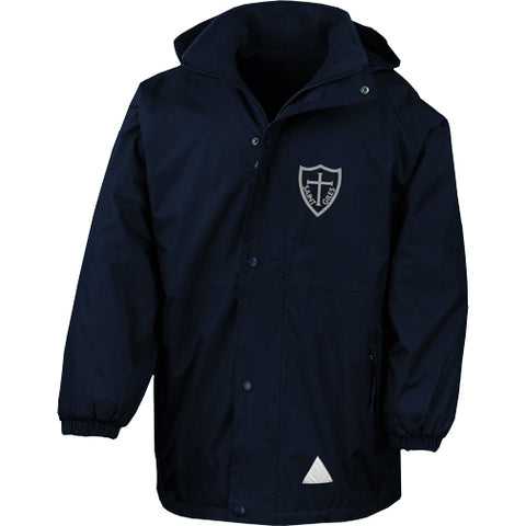 St.Giles' Reversible Jacket