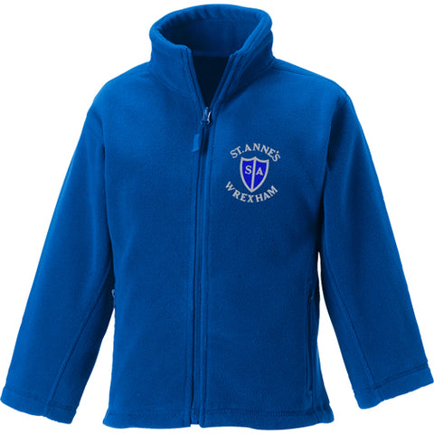 St. Anne's Fleece Jacket