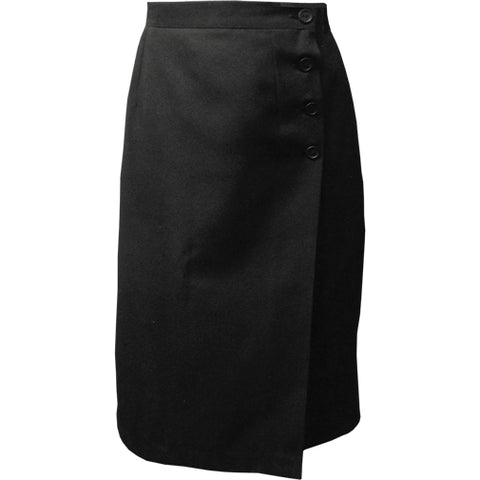St. Joseph's Wrap-Over skirt