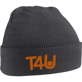 T4U Knitted Hat