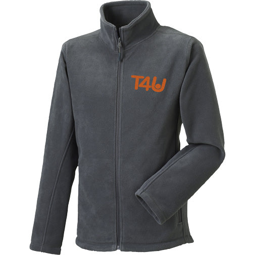 T4U Fleece Jacket
