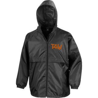 T4U Lightweight Rain Jacket