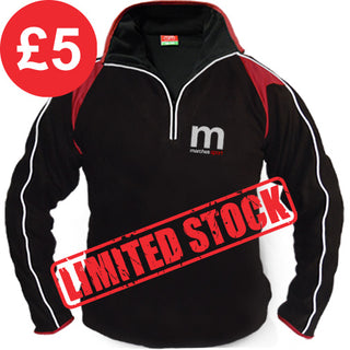 The Marches PE Fleece Jacket