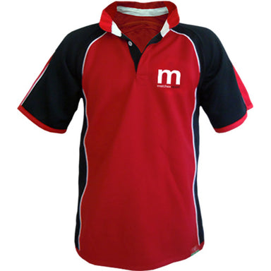 The Marches Rugby Shirt