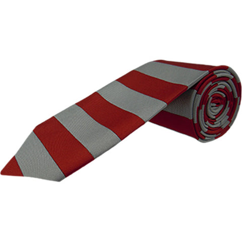 The Marches School Standard Tie