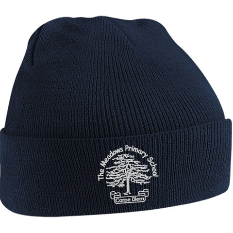 The Meadows Knitted Hat