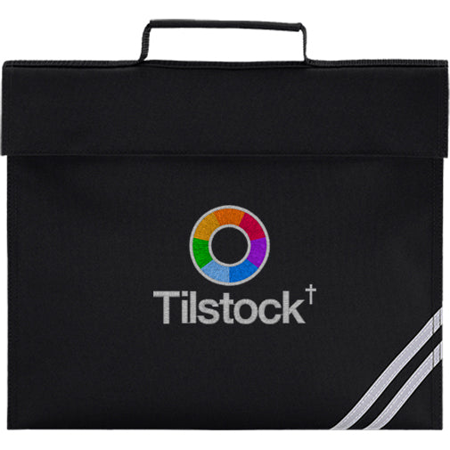 Tilstock Book Bag