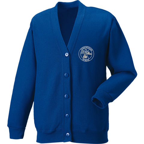 Tushingham Primary School Cardigan
