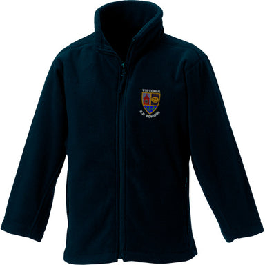 Victoria Fleece Jacket