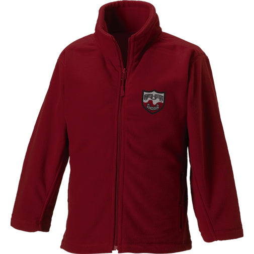 Wat's Dyke Fleece Jacket