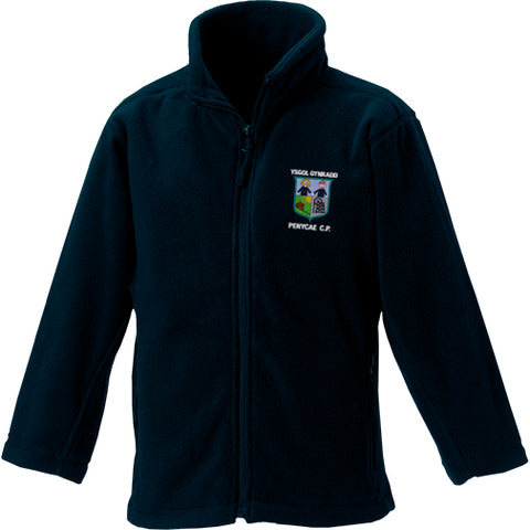 Penycae Fleece Jacket