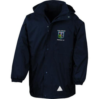 Penycae Reversible Jacket
