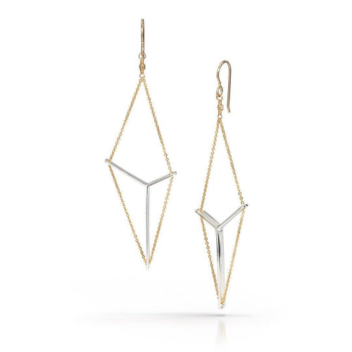 Vanessa Gade - Victoria Earrings