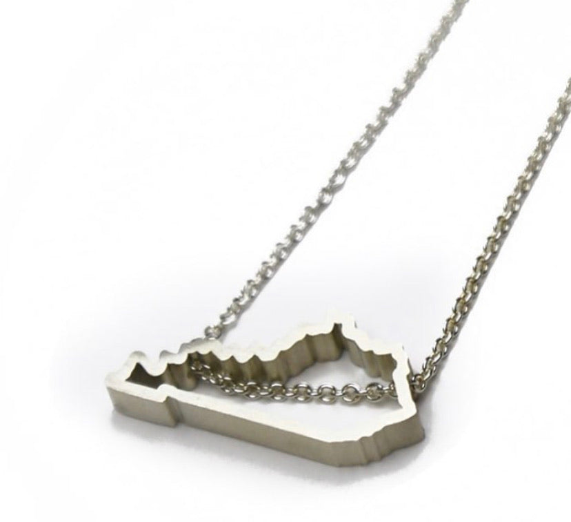 Kentucky Necklace