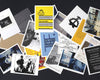 Factory Records Postcard Set
