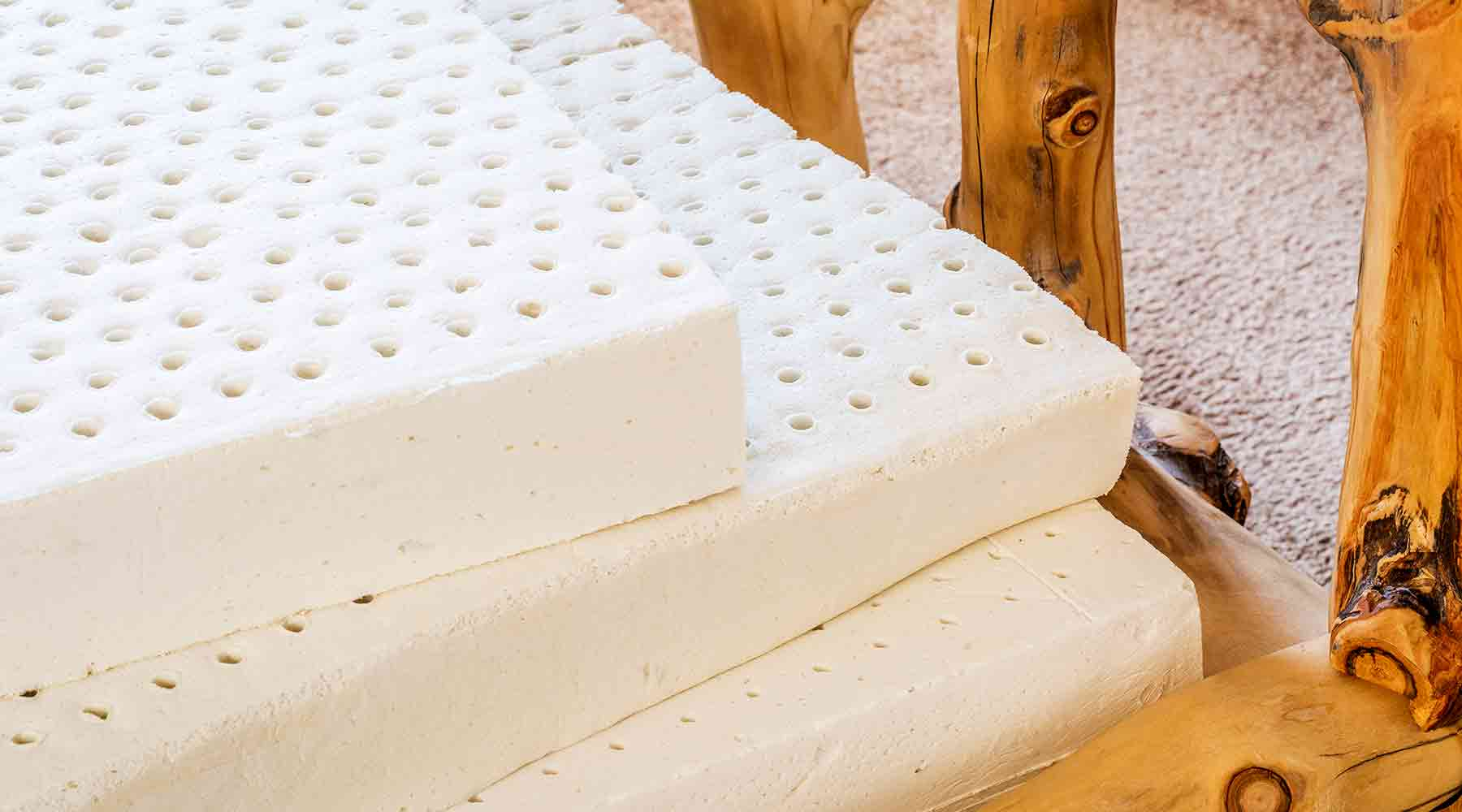 Choosing a Latex Mattress Topper