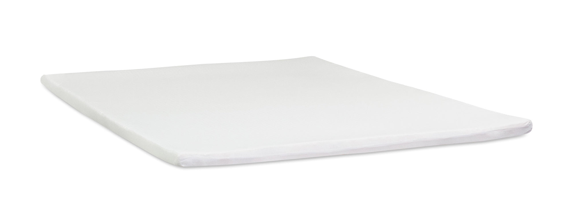"2"" Organic Latex Mattress Topper"