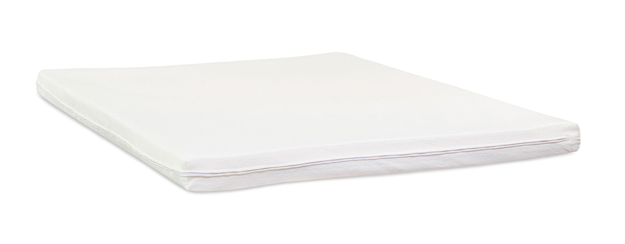 "4"" Organic Latex Mattress Topper"