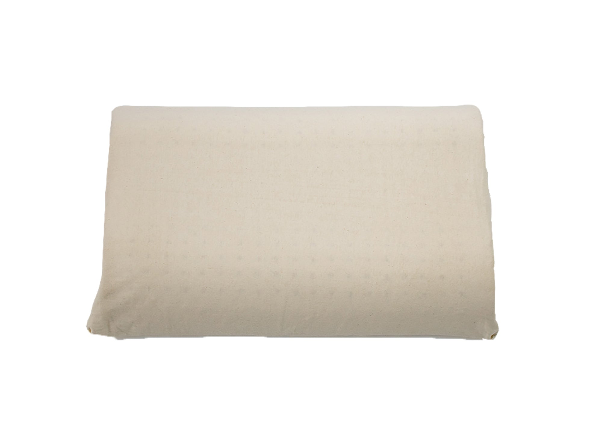 Contour Organic Latex Pillow