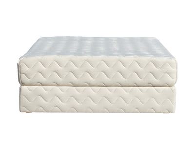 "Standard Mattress Foundation - 10"" Mattress"