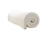 "2"" Organic Dunlop Latex Mattress Topper Rolled"
