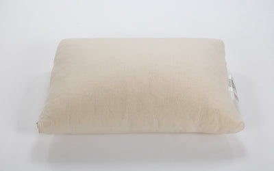 Shredded Organic Latex Pillow
