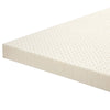 "2"" Organic Dunlop Latex Mattress Topper"