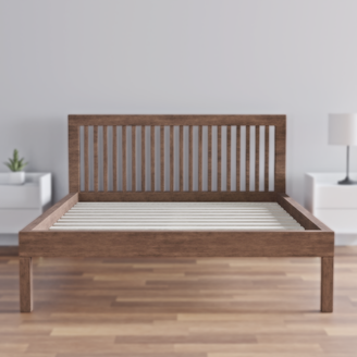 Bed Frames for Latex Mattresses