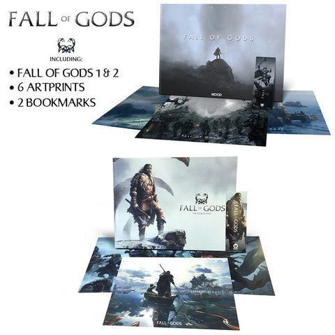 Fall of Gods Bündel