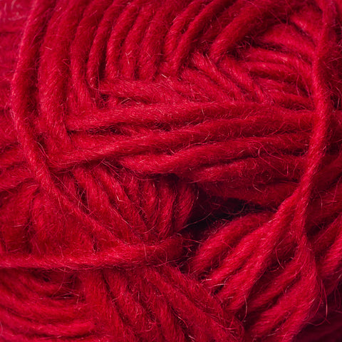 Lettlopigarn, Crimson Red