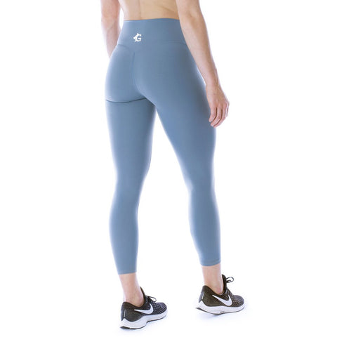 Leggings, Supersoft, Hellblau