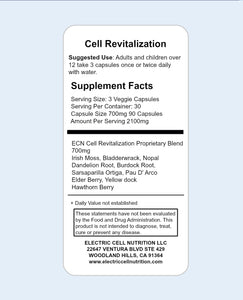 Cell Revitalizer